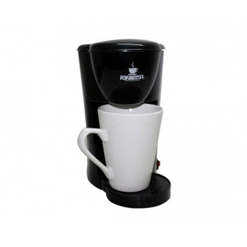 Kintech Mini Coffee Maker Online At Discount Prices In Bangladesh