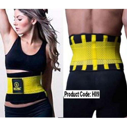 7cde66f2d7 HOT Shapers Hot Slimming belt That makes you sweat.