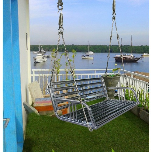 All Types Of Indoor Outdoor Balcony Swings Metal Furniture Steel Furniture Swing Hanging Hammock Chair Erection And Structural Welding Services Ornamental Fabrication At Tiptop In Bangladesh
