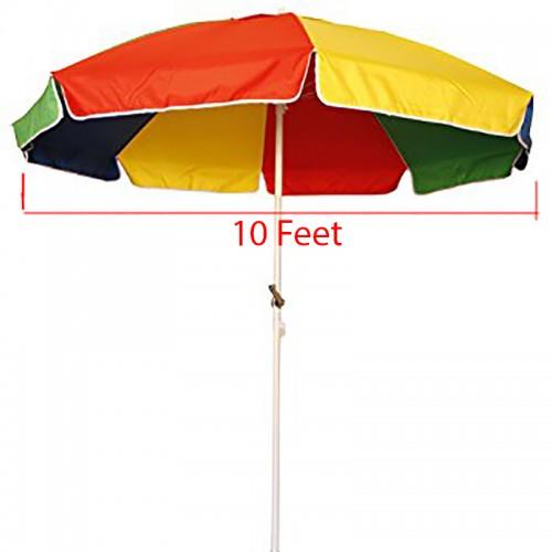 New Beach Umbrella 10 Feet
